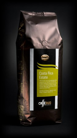 Koffiebonen - Costa Rica Estate - Caffè Duo