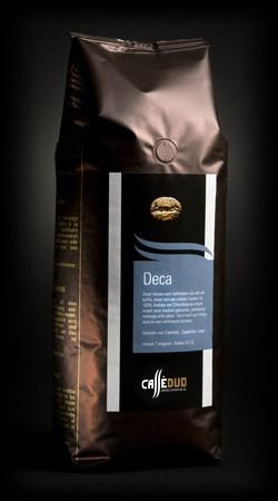 Koffiebonen - Deca - Caffè Duo