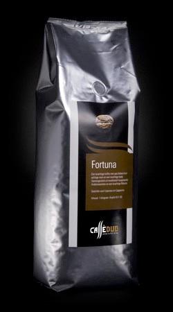 Koffiebonen - Fortuna