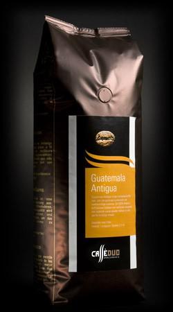 Koffiebonen - Guatemala Antigua - Caffè Duo