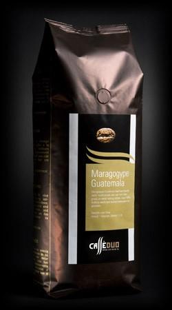 Koffiebonen - Maragogype Guatemala - Caffè Duo