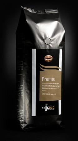 Koffiebonen - Premio - Caffè Duo