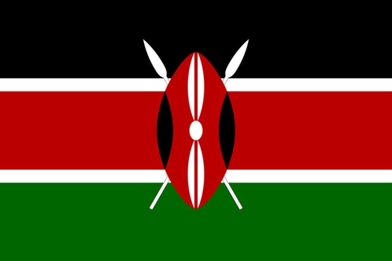 Kenia koffiebonen
