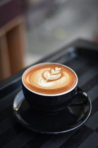 Koffiebonen Cappuccino
